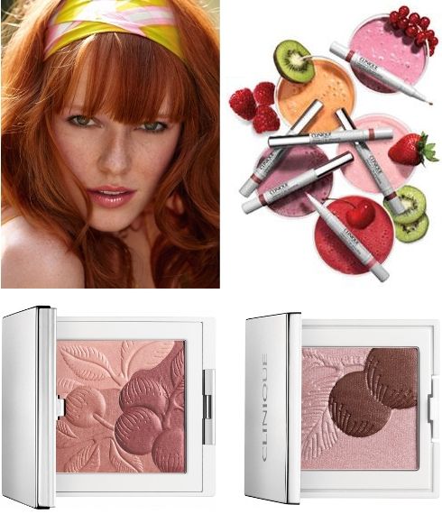 maquillage femme printemps