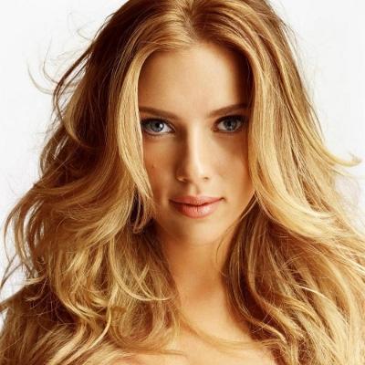 Scarlett Johansson Scarlett-johansson-1