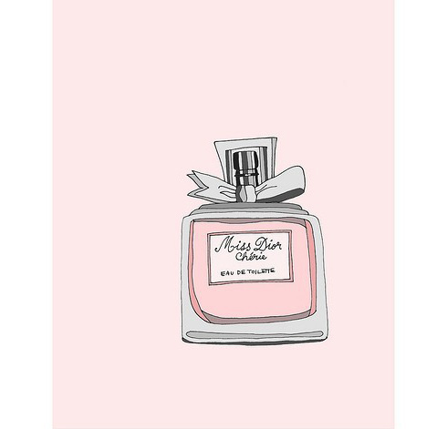 Top Le rose aux joues » Beauté Dessinée ML83