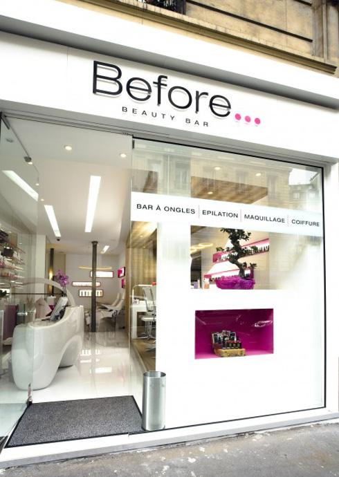 le rose aux joues before beauty bar nouveau rendez vous parisien concours. Black Bedroom Furniture Sets. Home Design Ideas