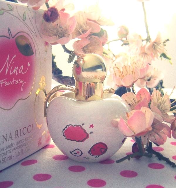 ♥♥♥  Le monde merveilleux de Nina Fantasy (concours)  ♥♥♥
